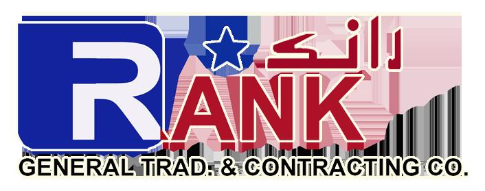 Rank Kuwait Logo