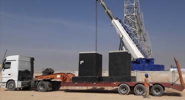 Rank Kuwait Engineering Division