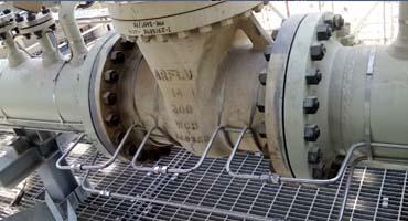 Instrumentation Rank Kuwait